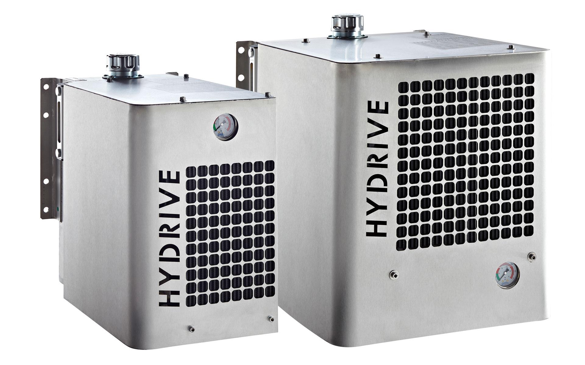 hydrive-hydraulikoelkuehler