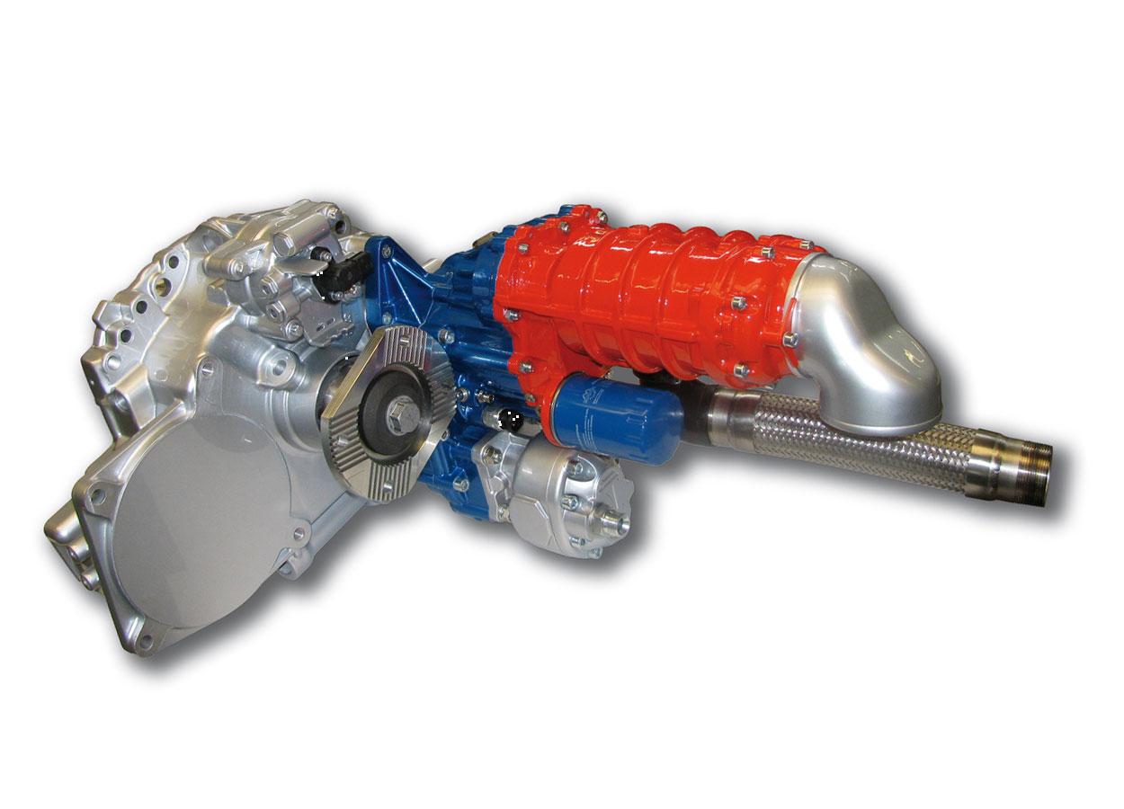 mh6-schraubenkompressor