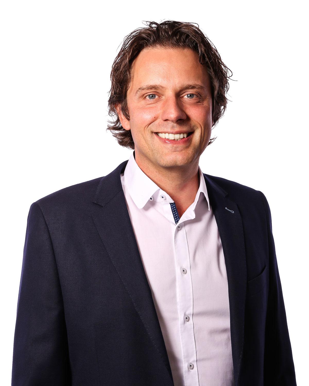 Michael Heiny
